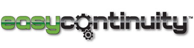 Easy Continuity – Business Continuity for the SME Sector